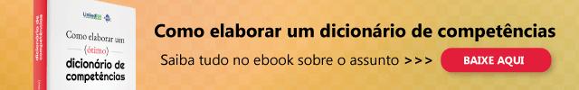 Dicionário de Competencias