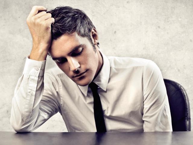 Transtornos emocionais na empresa