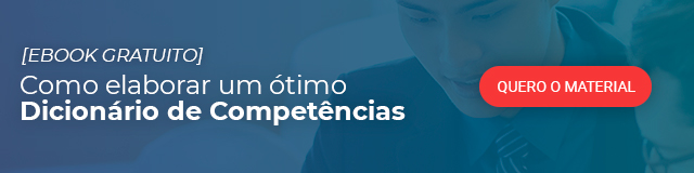 Banner do eBook Dicionário de Competências